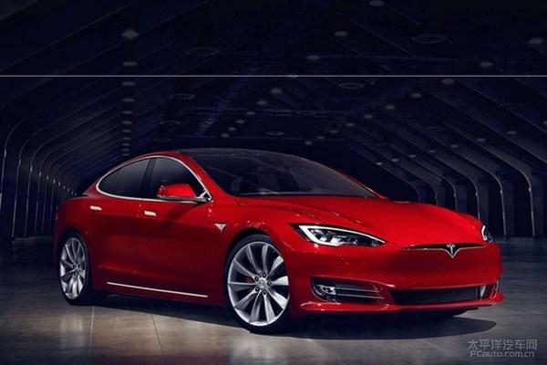 新款Model S
