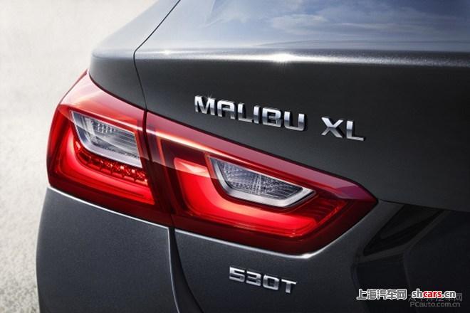 """此次新款迈锐宝XL也采用雪佛兰全新统一的尾标命名,""""530T""""代表1.5T车型,""""535""""代表2.5L自然吸气车型,而""""530H""""则代表1.8L油电混合车型。新车目前提供皓沙白、纳帕红、州际灰、黄石棕、长岛蓝五色可选,内饰提供云石灰、星耀黑、金沙棕可选。    在2018款迈锐宝XL车型中,新增的530T锐逸版在老款1."""