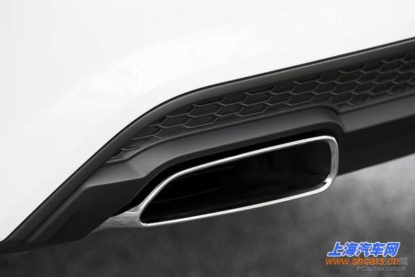 新款奥迪A7 S7今日上市 配矩阵式LED大灯高清图片