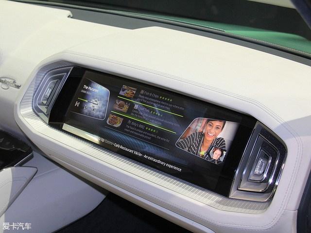 斯柯达VisionS概念车 日内瓦车展发所以疑声问道布