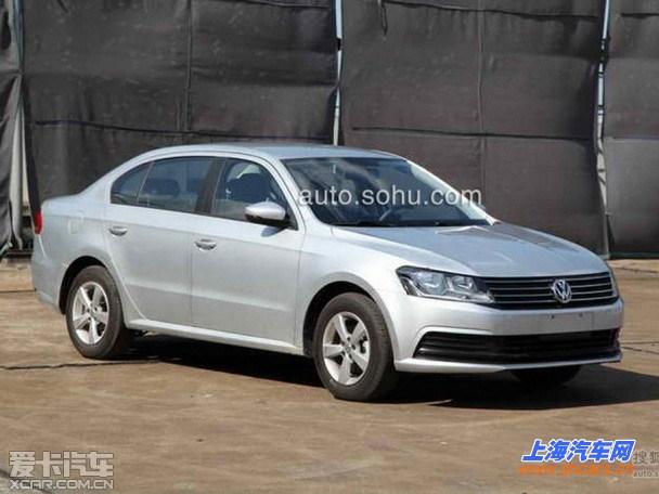 上海大众新款朗逸或7月上市 增1.2t动力_上海汽车网