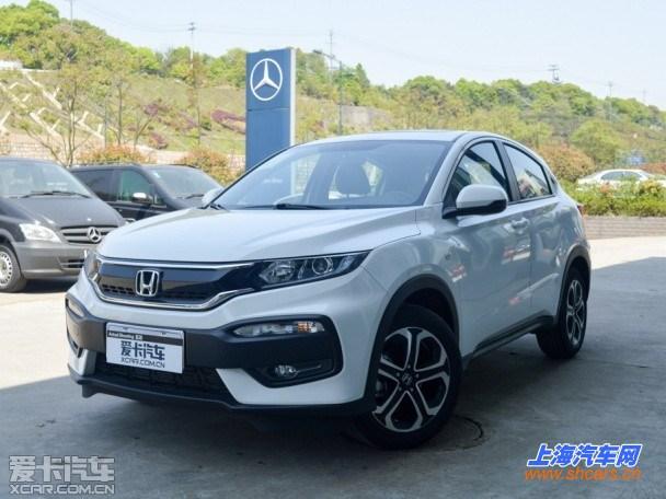 本田全新7座SUV BR V效果图 将下月首发